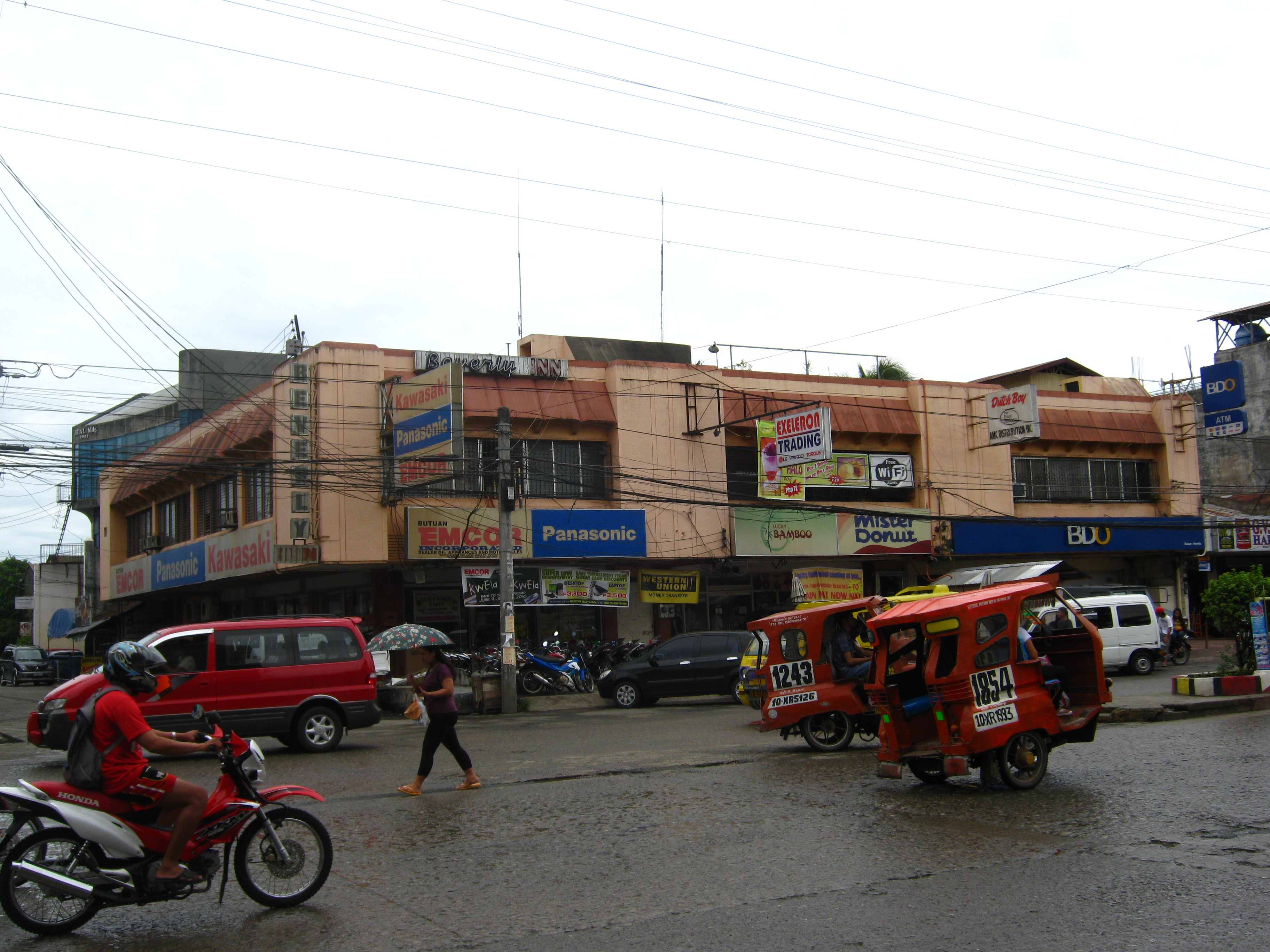100 Pictures of Emcor Butuan Branch