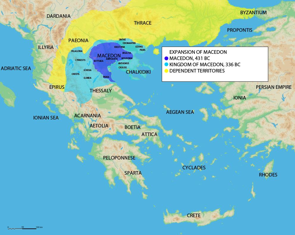 Amyntas II of Macedon