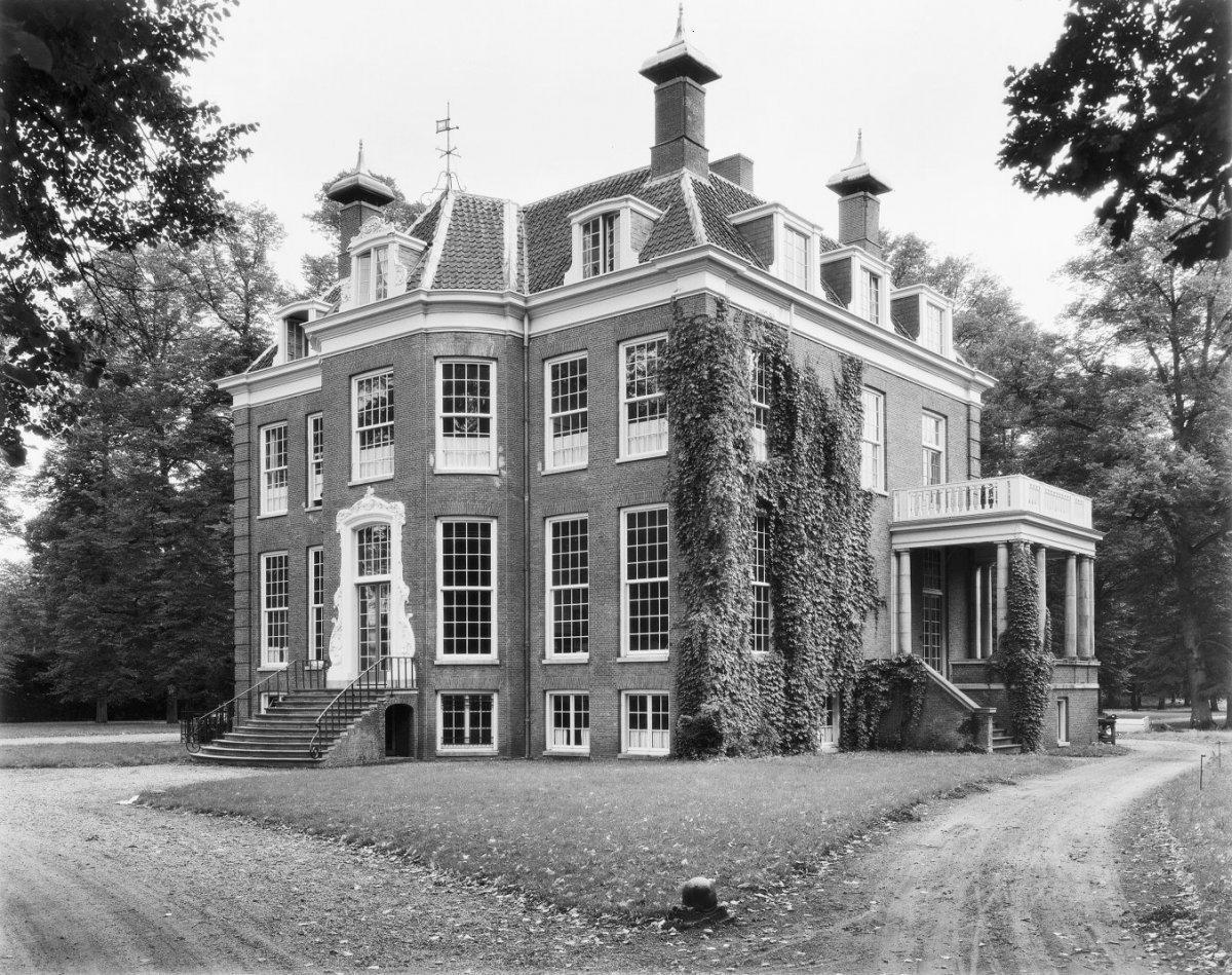 File exterieur huis ter heide 20118274 wikimedia commons - Huis exterieur picture ...