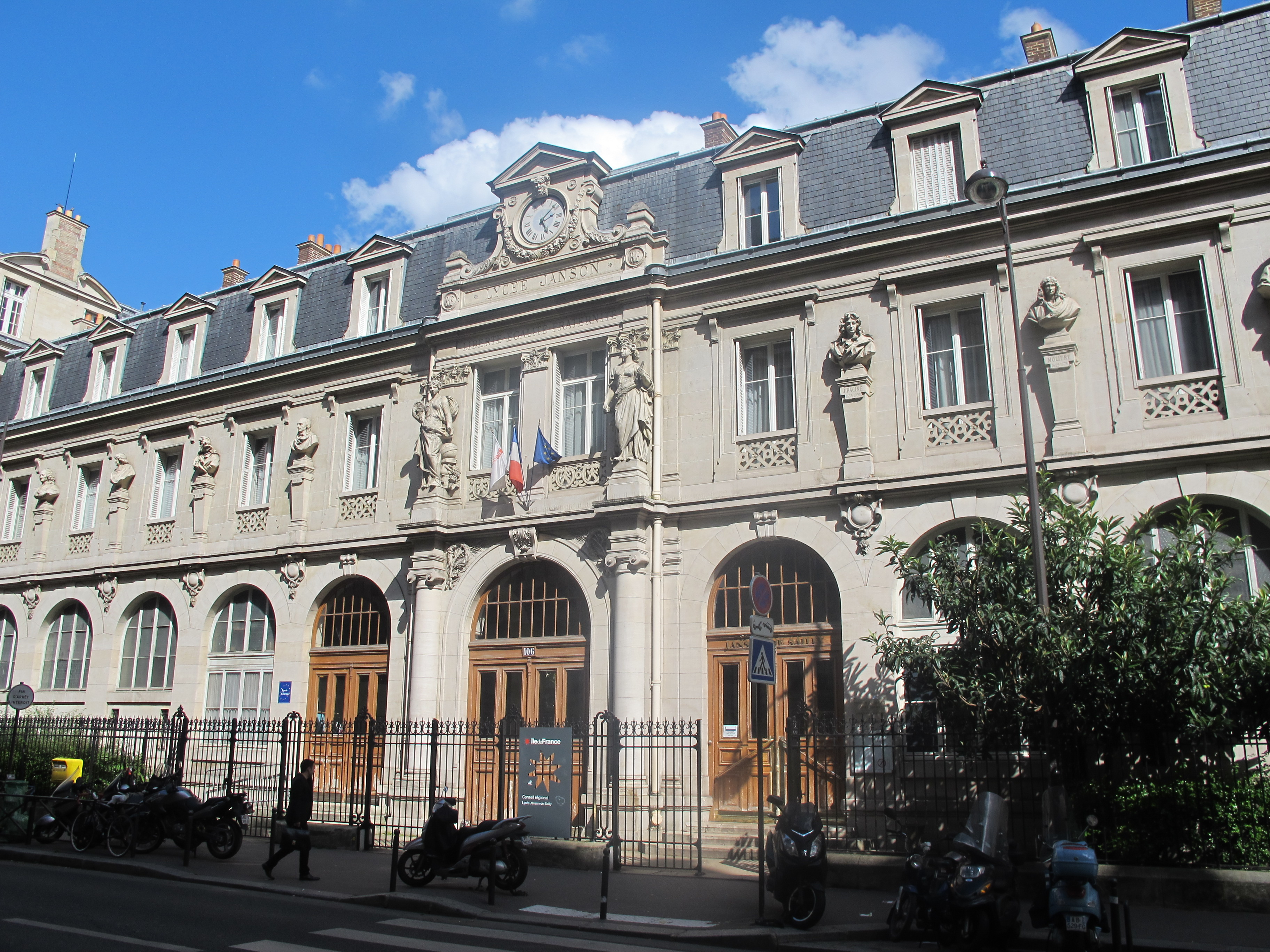 Hotel Bergson Paris