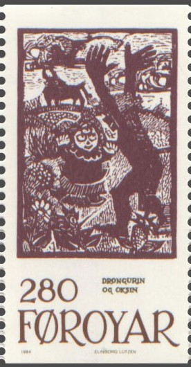 File:Faroe stamp 105 the boy and the ox.jpg