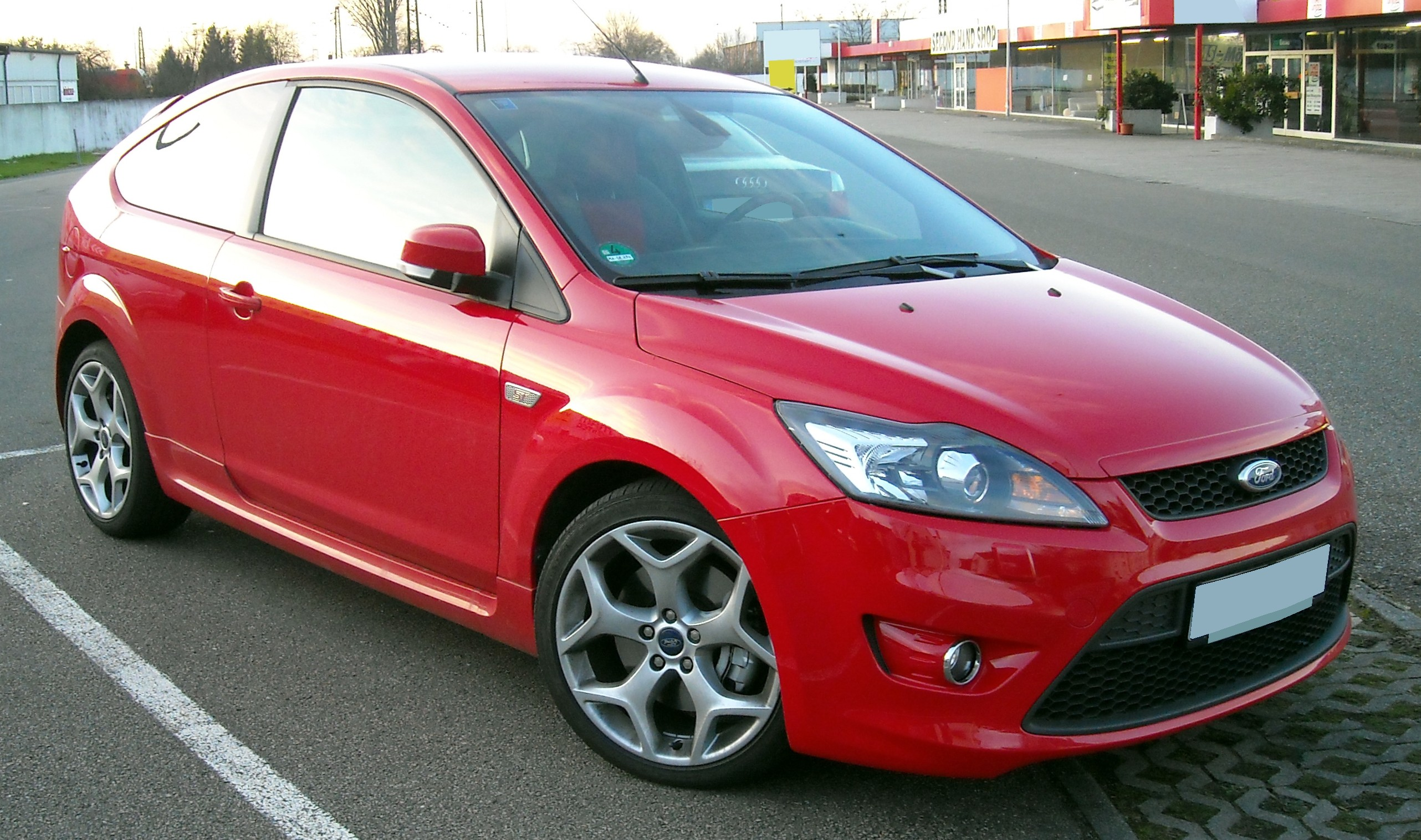 Description Ford Focus ST front 20081130.jpg