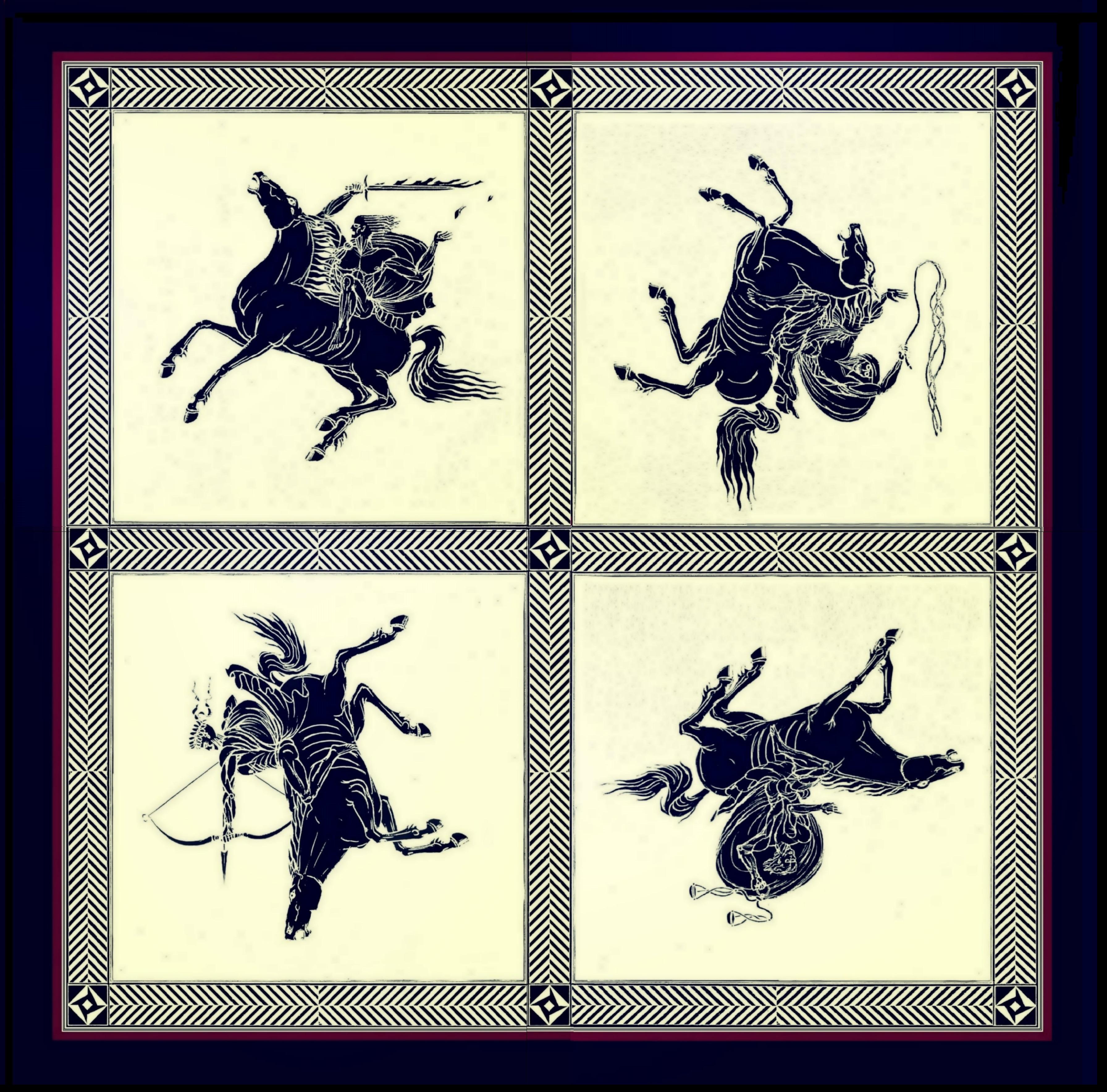 Four Horsemen of the Apocalypse - Wikipedia