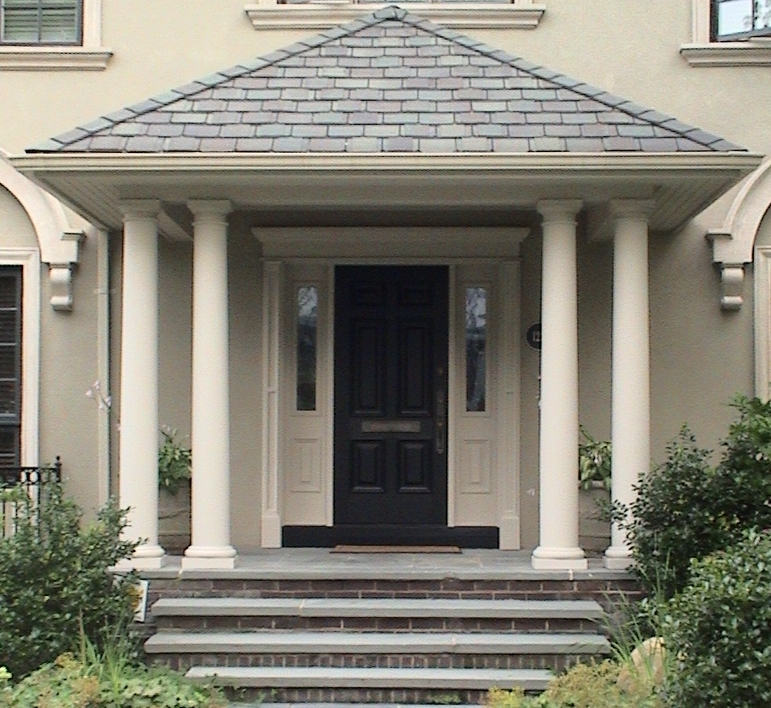 Home entrance door black front door for Front doors for homes