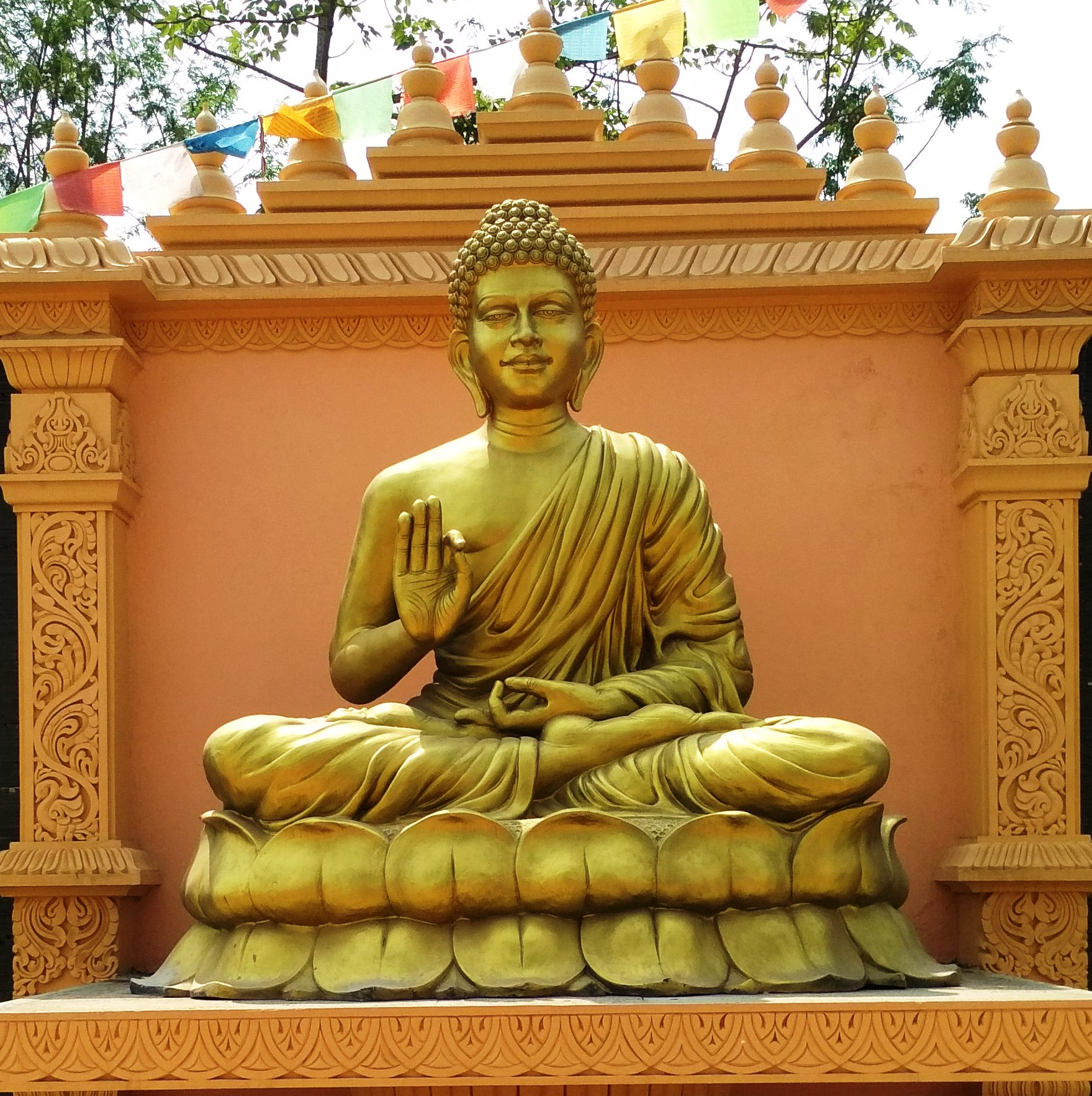 lord buddha statue - HD1759×1764