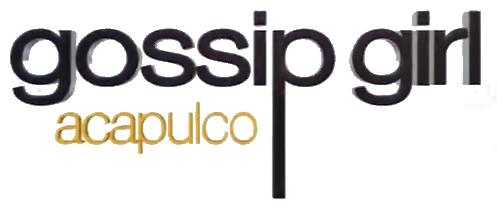 file gossip girl acapulco logo png   wikimedia commons