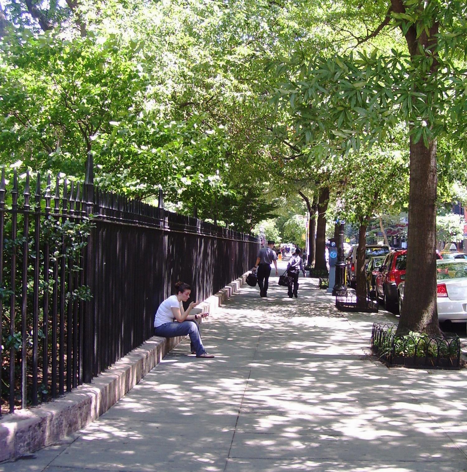 Gramercy On The Park Dog Park