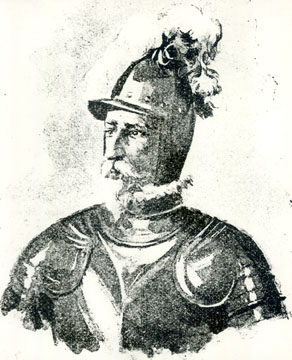 Guido de Lavezaris
