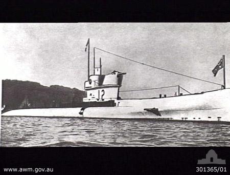 HMS J2