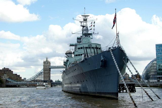 File:HMS Belfast - geograph.org.uk - 1472313.jpg