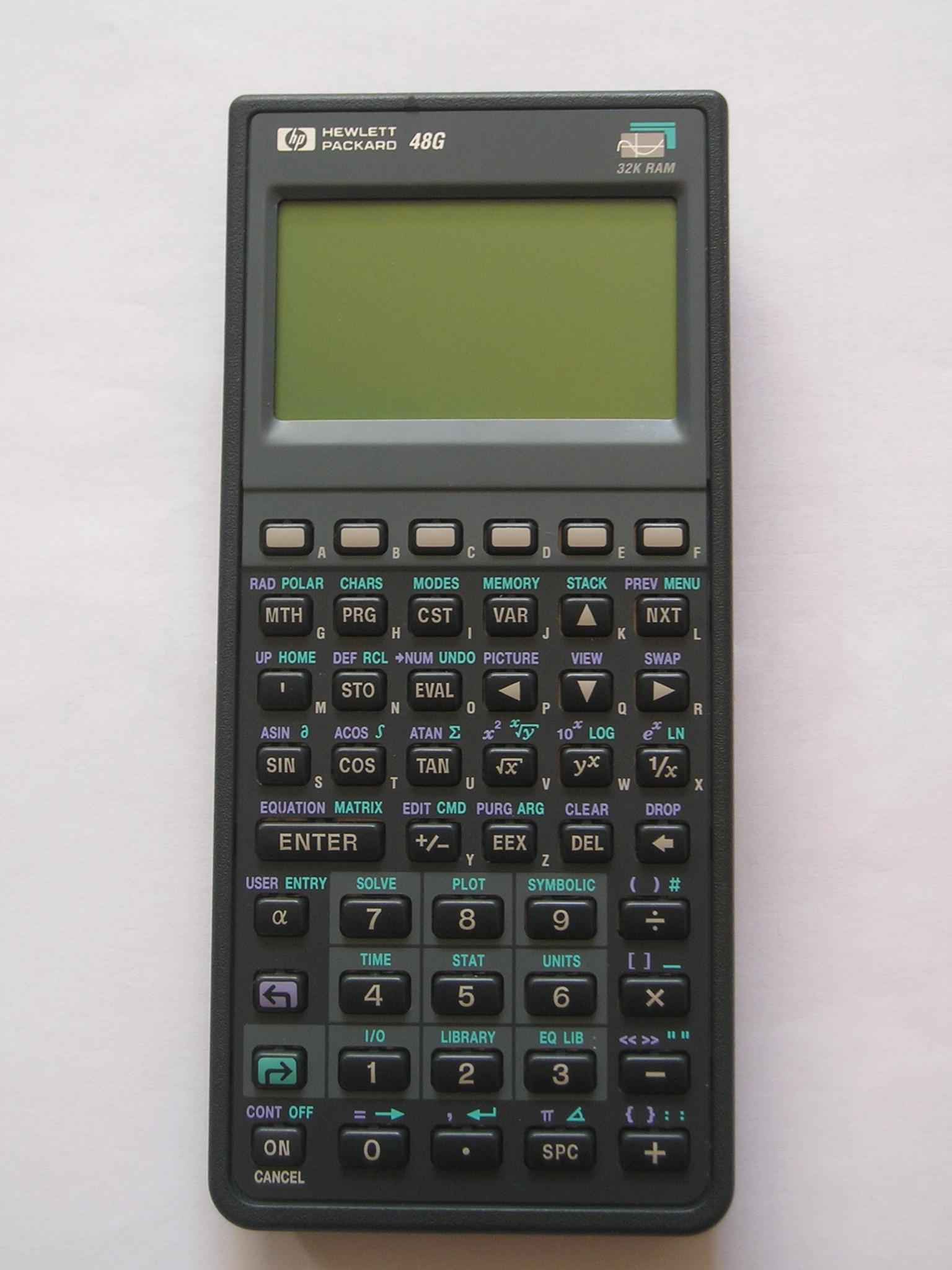 o calculator