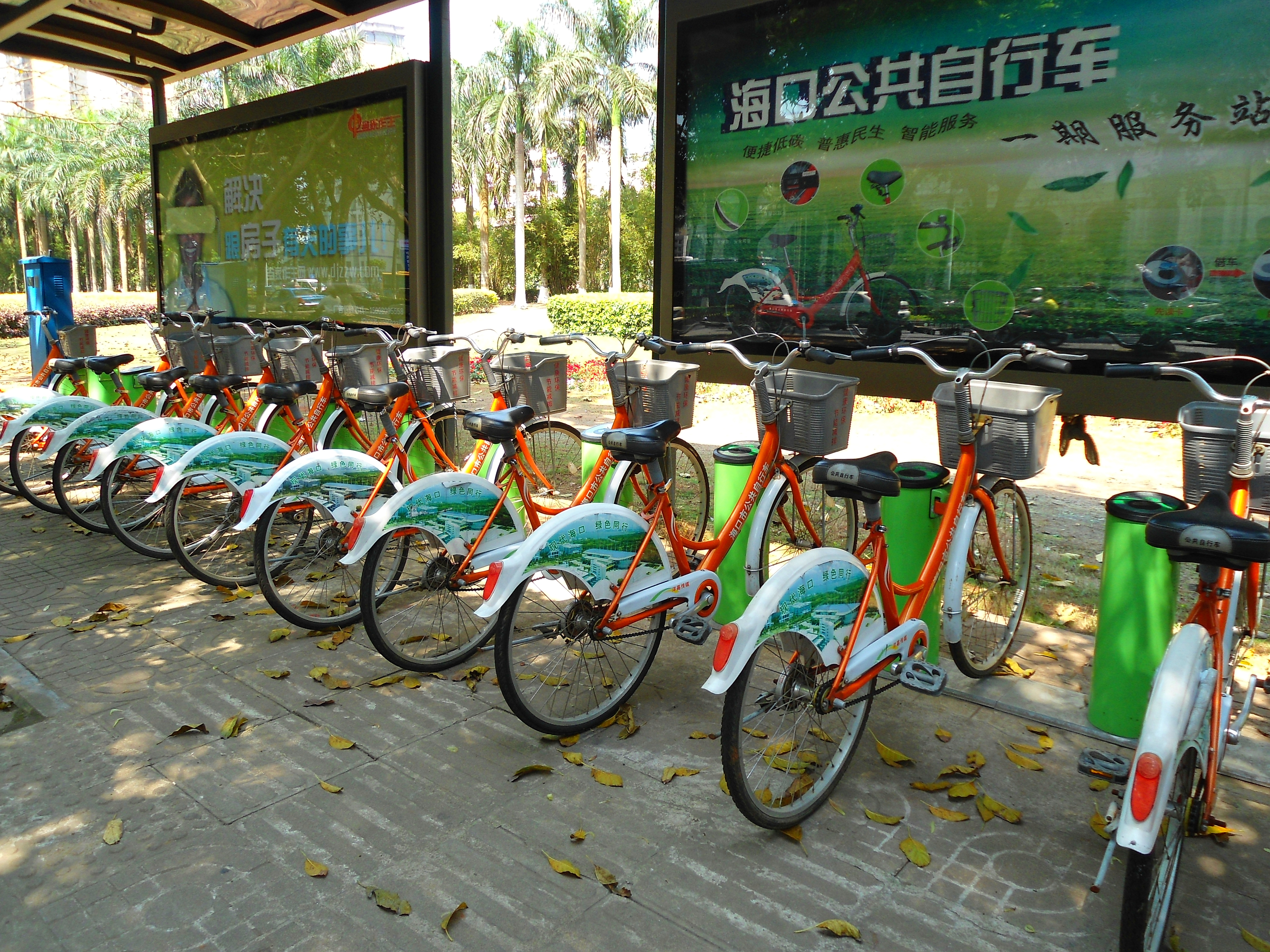 Image result for bike hire china