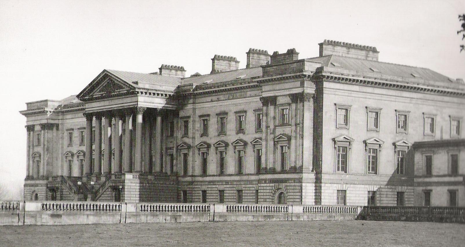 Opinions On Hamilton Palace film