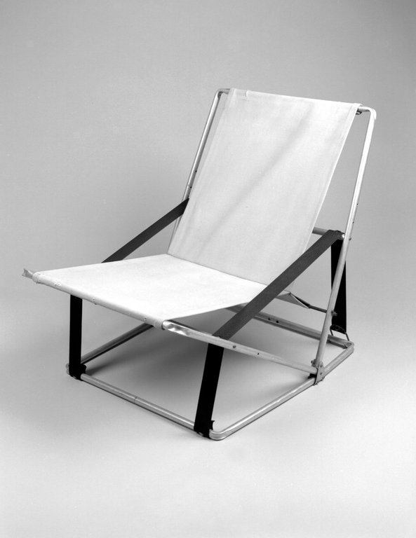 Folding Chair  Designed 1961 jpgFile Henry P  Glass  Folding Chair  Designed 1961 jpg   Wikimedia  . Decorative Folding Chairs. Home Design Ideas
