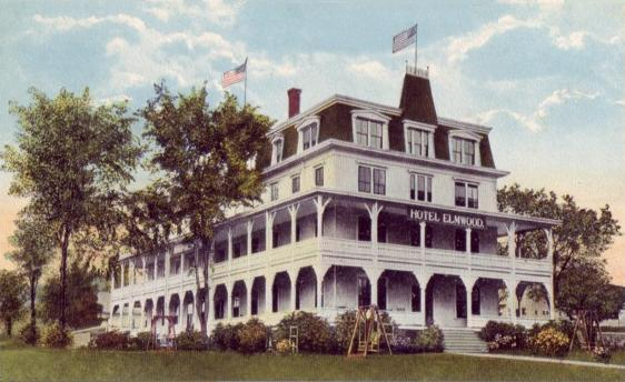 New Hampshire Hotels