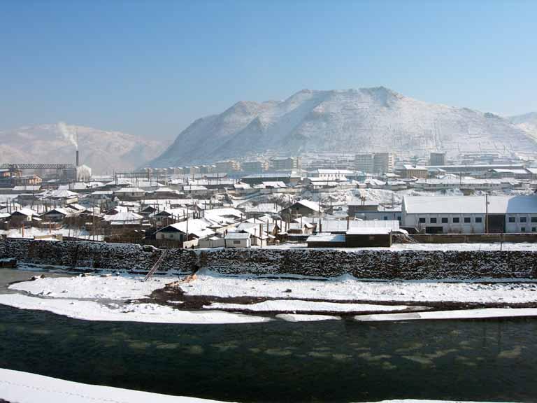 Hyesan Wikipedia