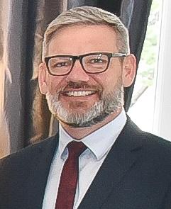 Iain Lees-Galloway New Zealand politician