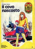 The Password to Larkspur Lane cover