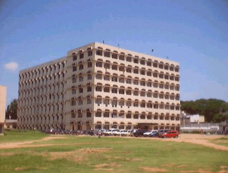 Imagedeccan College Of Engg And Tech C Hyderabad C India