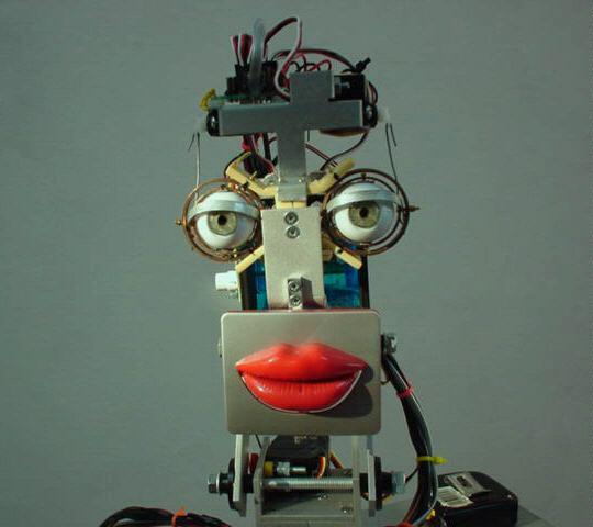 Roboter sollen nach dem Willen der EU zur eektronischen Person erklärt werden.