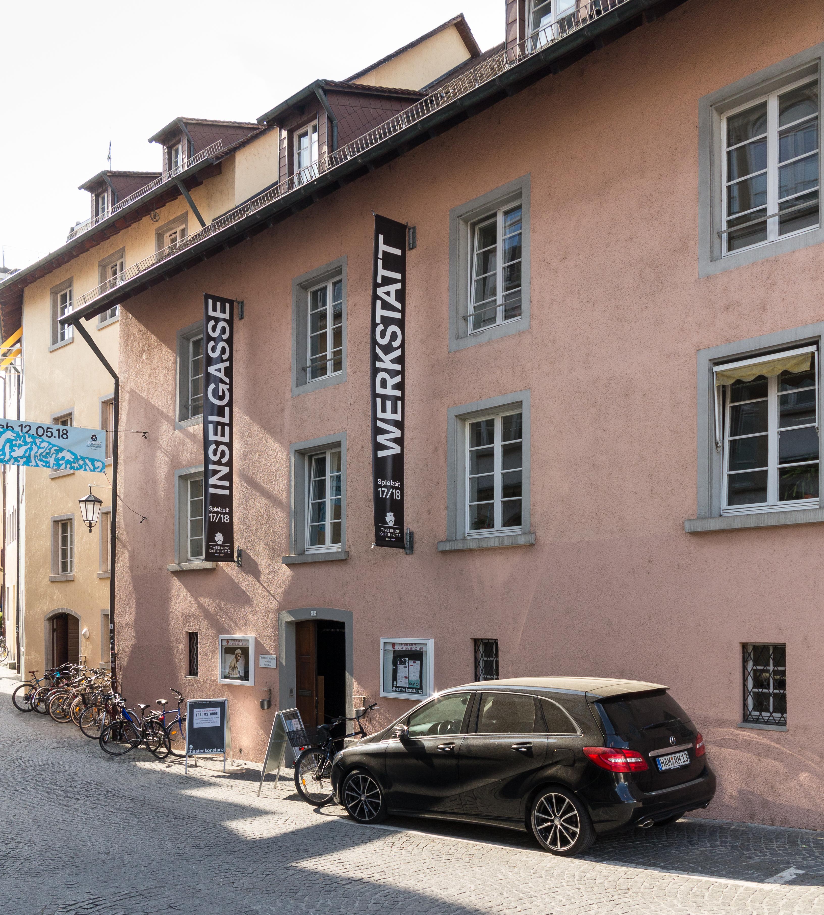 The 10 Best Pet-friendly Hotels in Konstanz, Germany