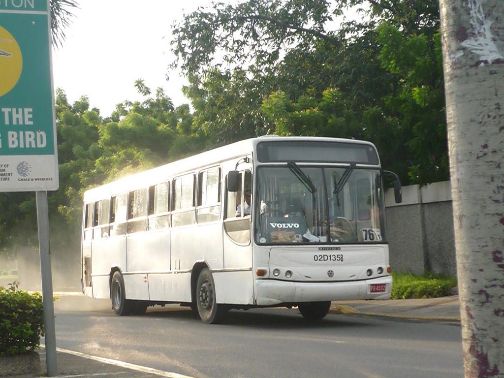 File:Jamaica-Marcopolo Torino(Jamaican Urban Transit Company ...