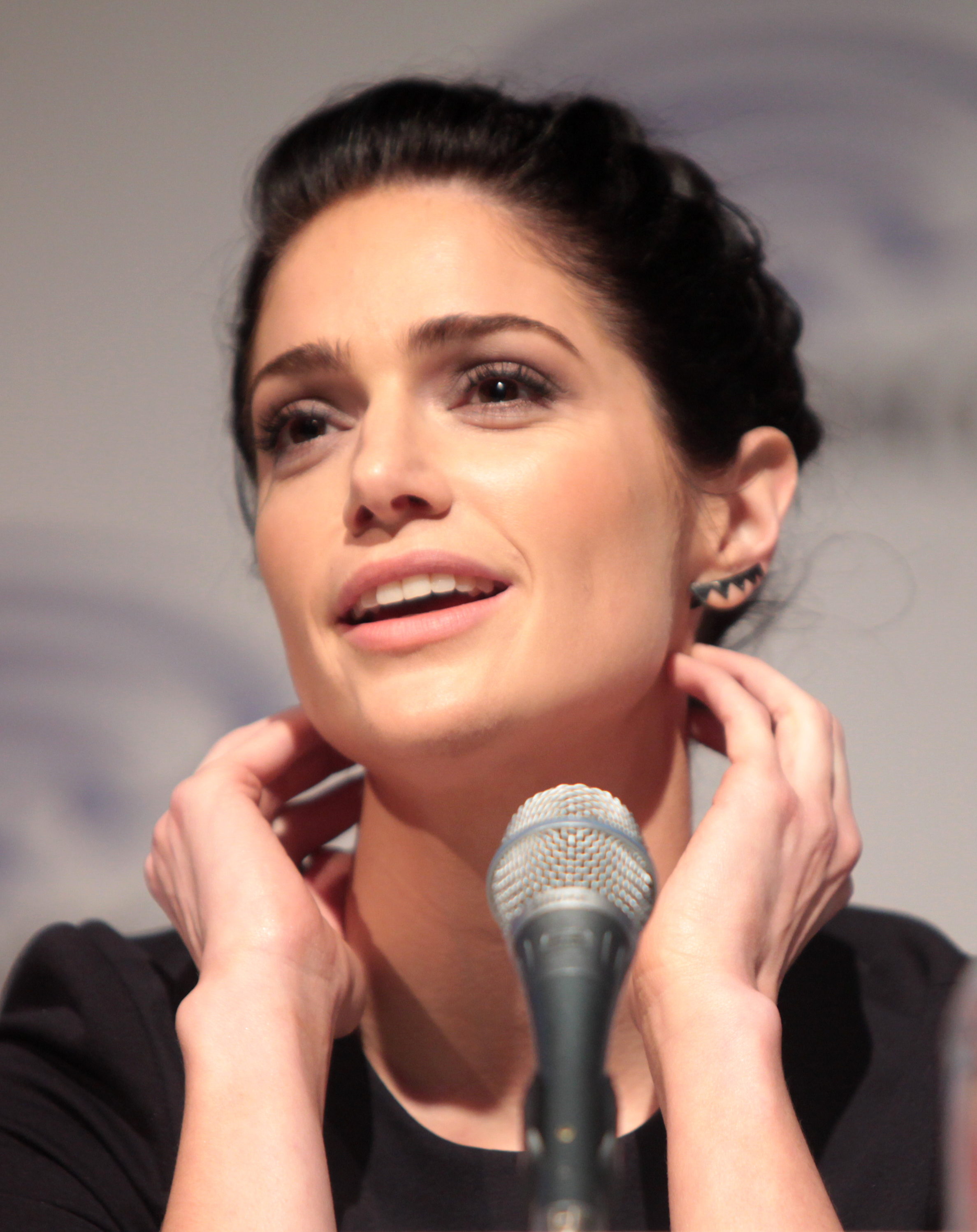 Watch Janet Montgomery video