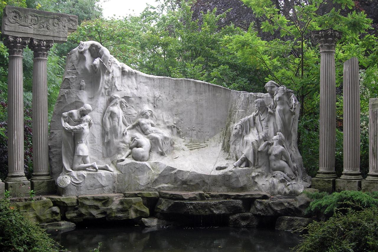 Jardin De La Vallee