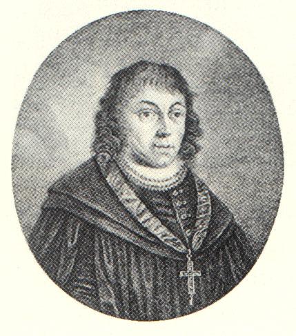 Johann von Dalberg
