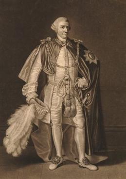 John Griffin, 4th Baron Howard de Walden