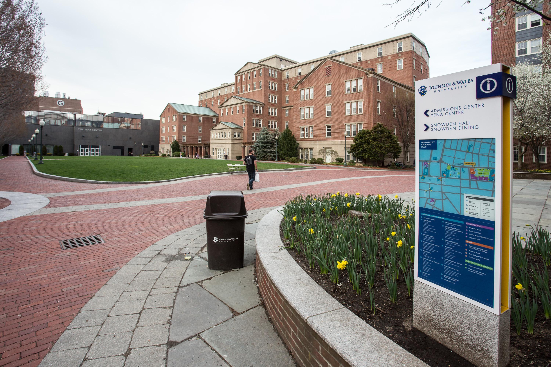 Johnson And Wales University Rhode Island College Board