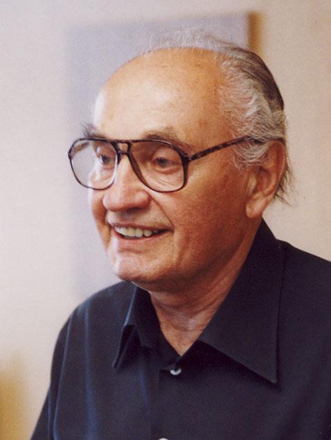 Image of Josef Vaniš from Wikidata