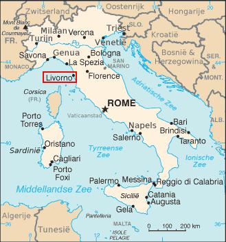 Port of Livorno Wikipedia