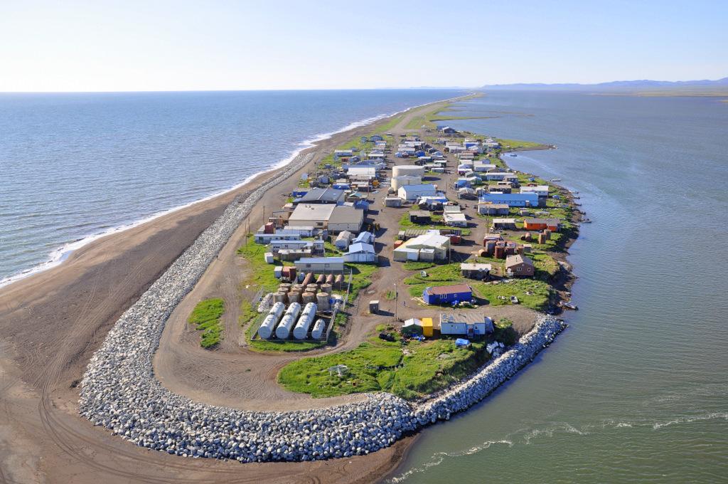 Kivalina Alaska Wikipedia