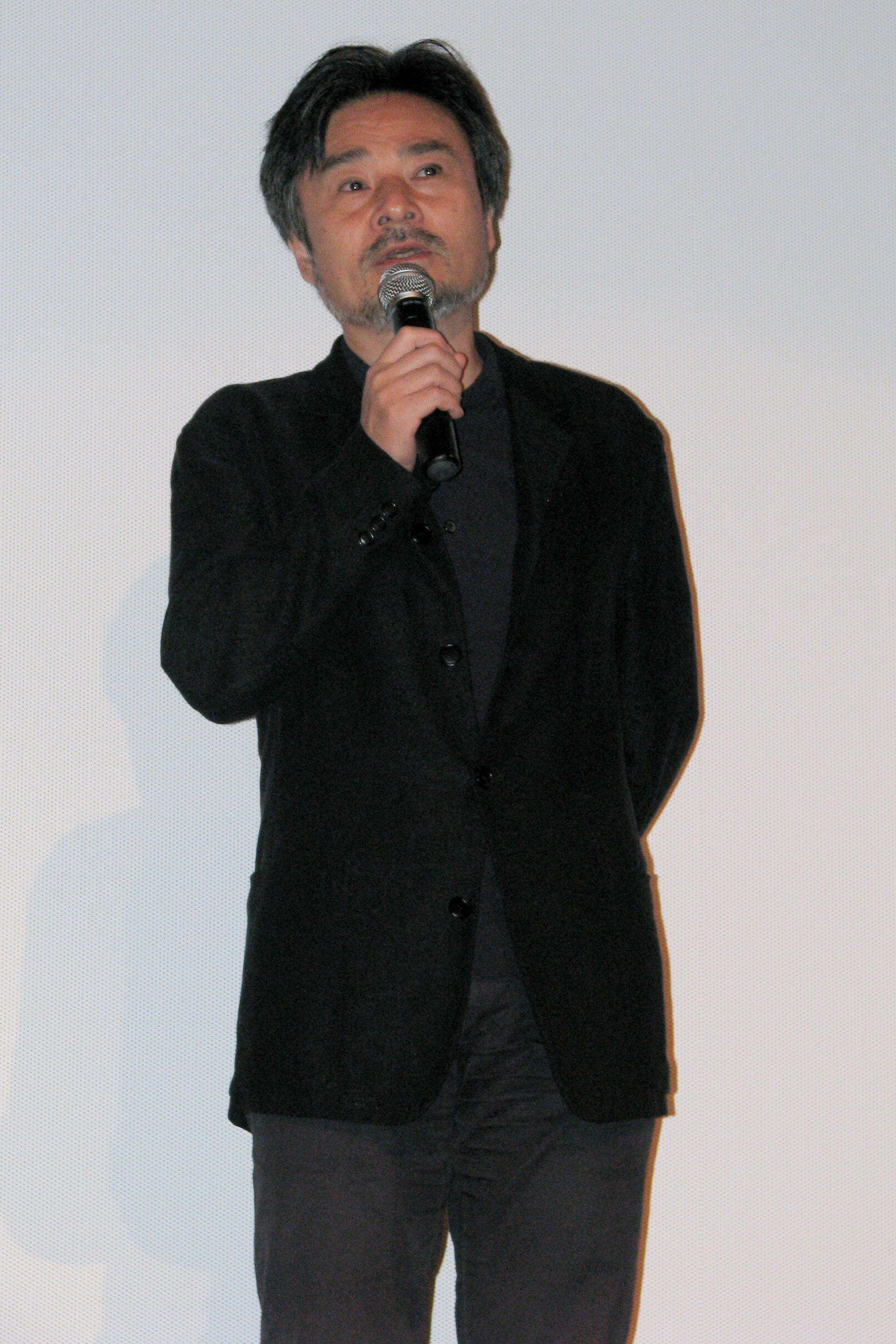 Photo Kiyoshi Kurosawa via Opendata BNF
