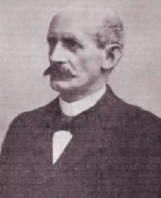Johan Kjeldahl