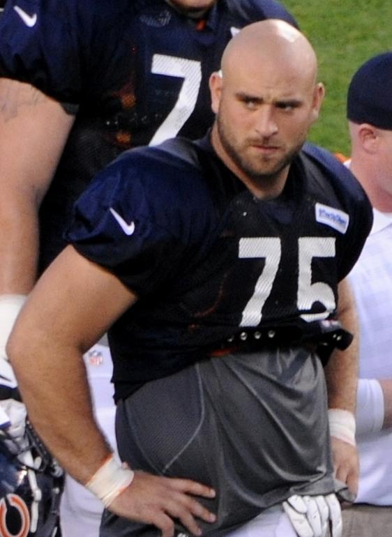 Kyle Long - Wikipedia