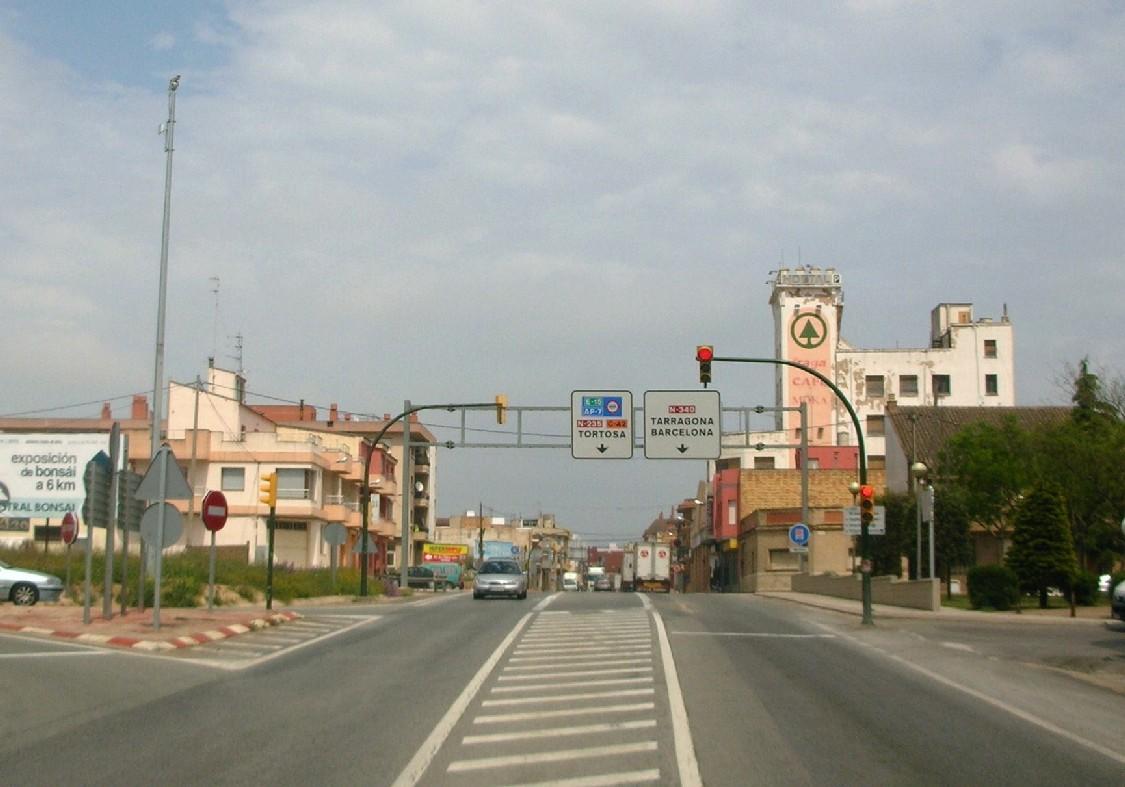 L'Aldea