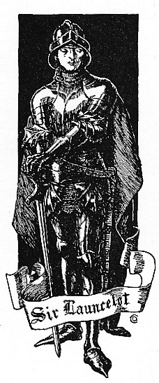 Ronde Tafel Koning Arthur.Lancelot Wikipedia