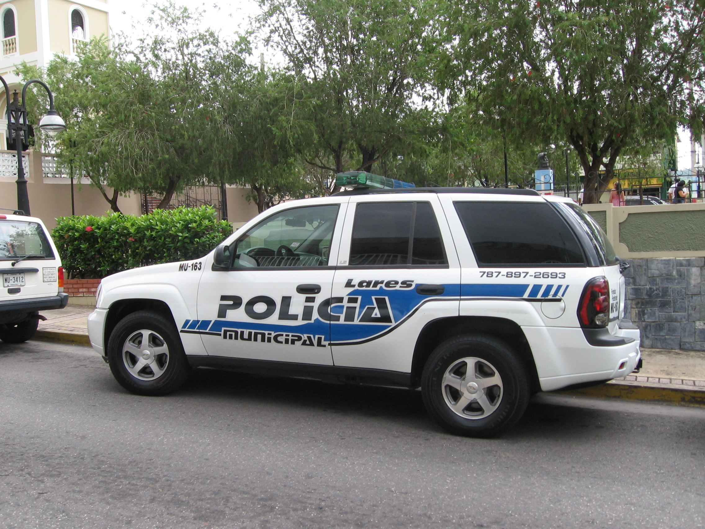 Puerto Rico Car Rental Require Cdw