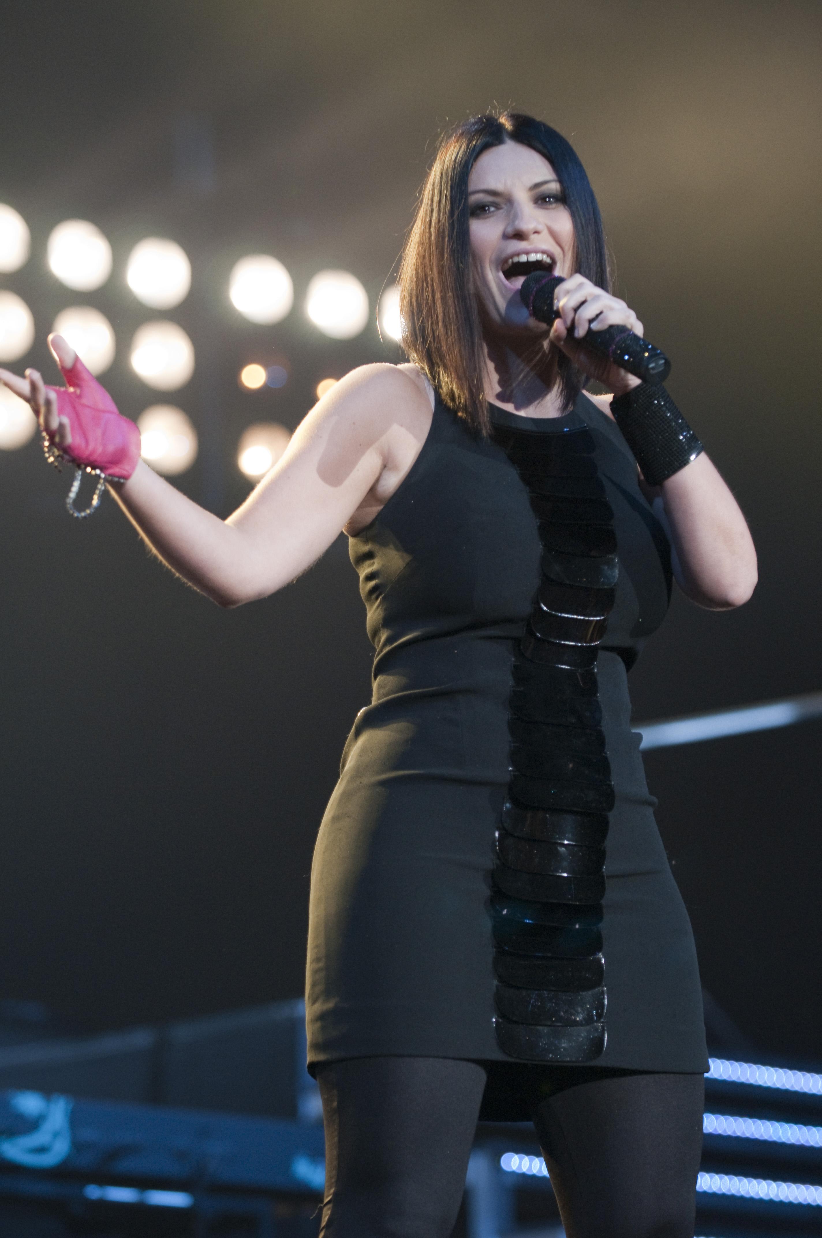 Laura De Giorgio Torrent