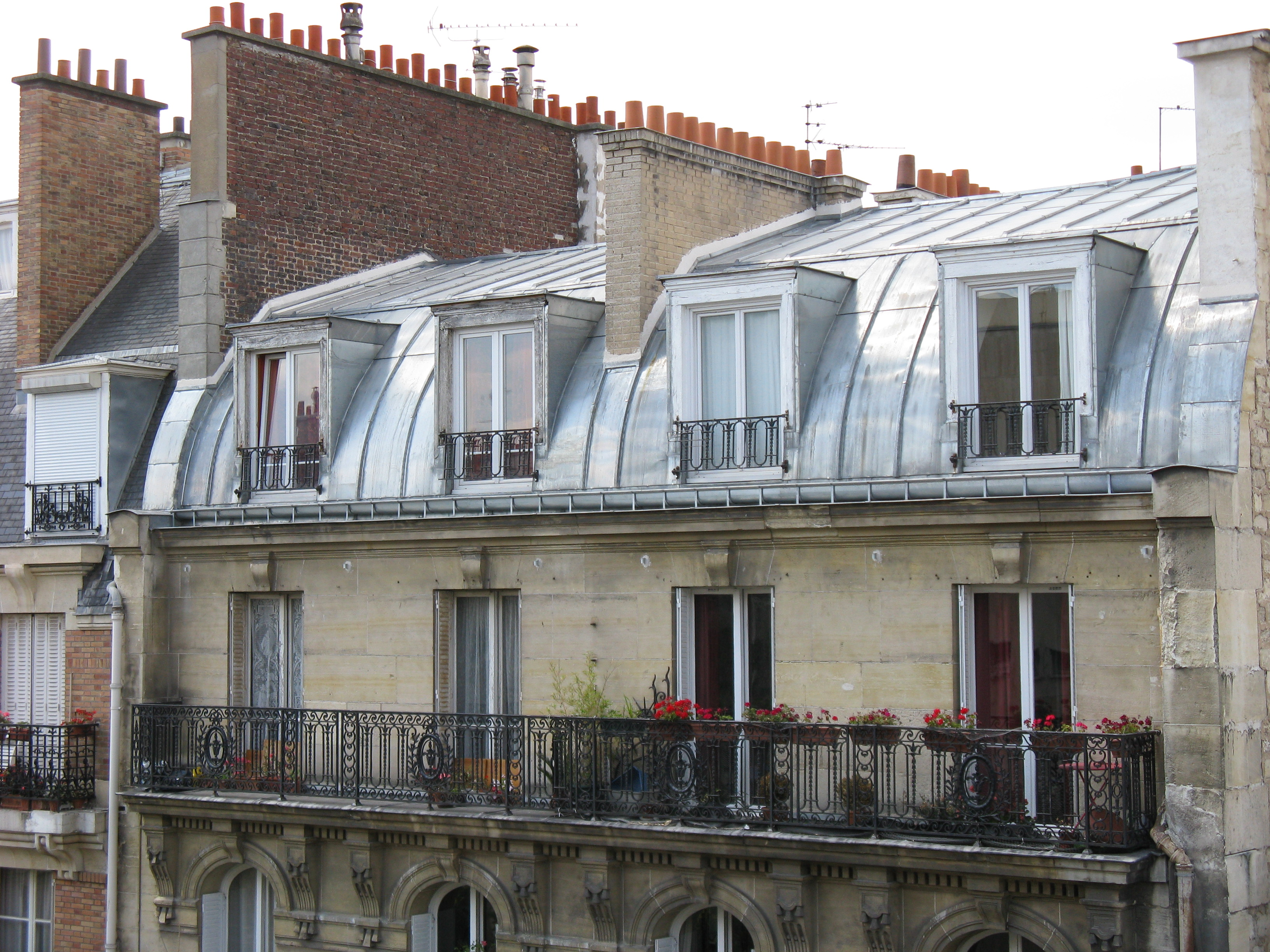 File Les Chambres De Bonnes Jpg Wikimedia Commons