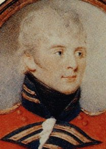 Loftus William Otway British Napoleonic Wars general