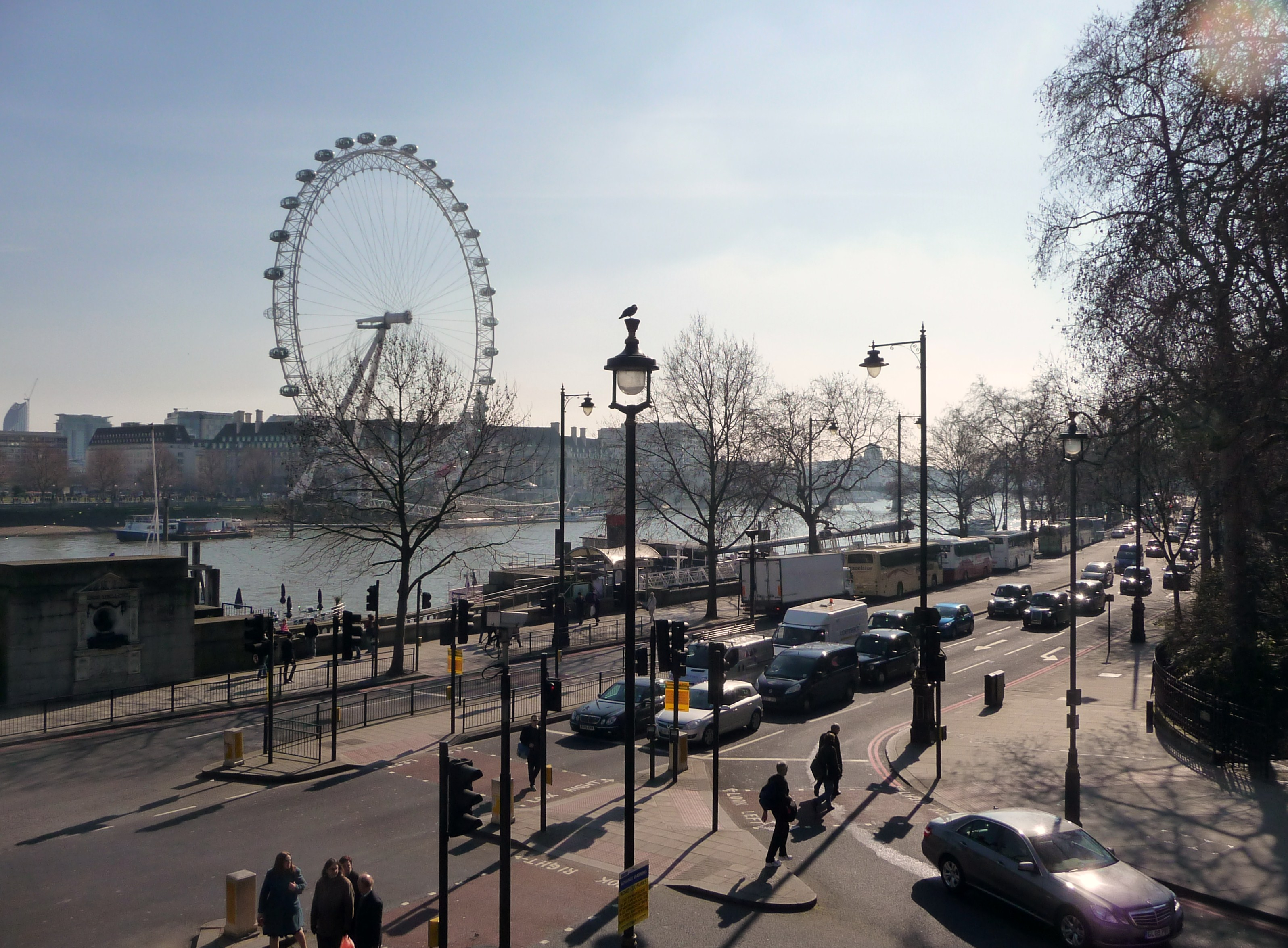 File London Westminster Victoria Embankment Geograph Org Uk