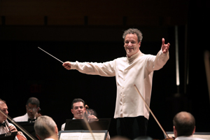 Louis Langrée French conductor