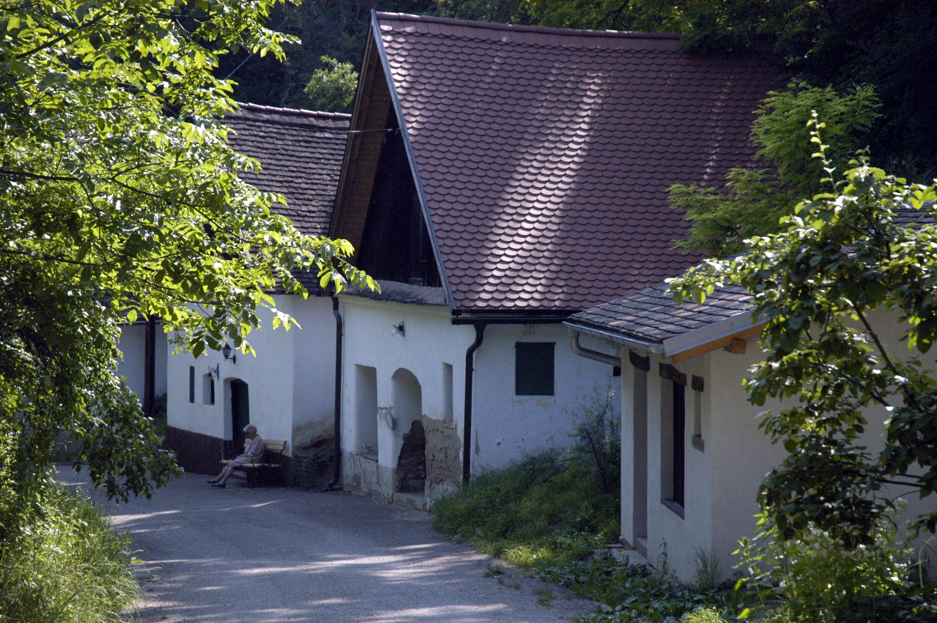 Sitzendorf an der Schmida | Wien/Niedersterreich (Osten