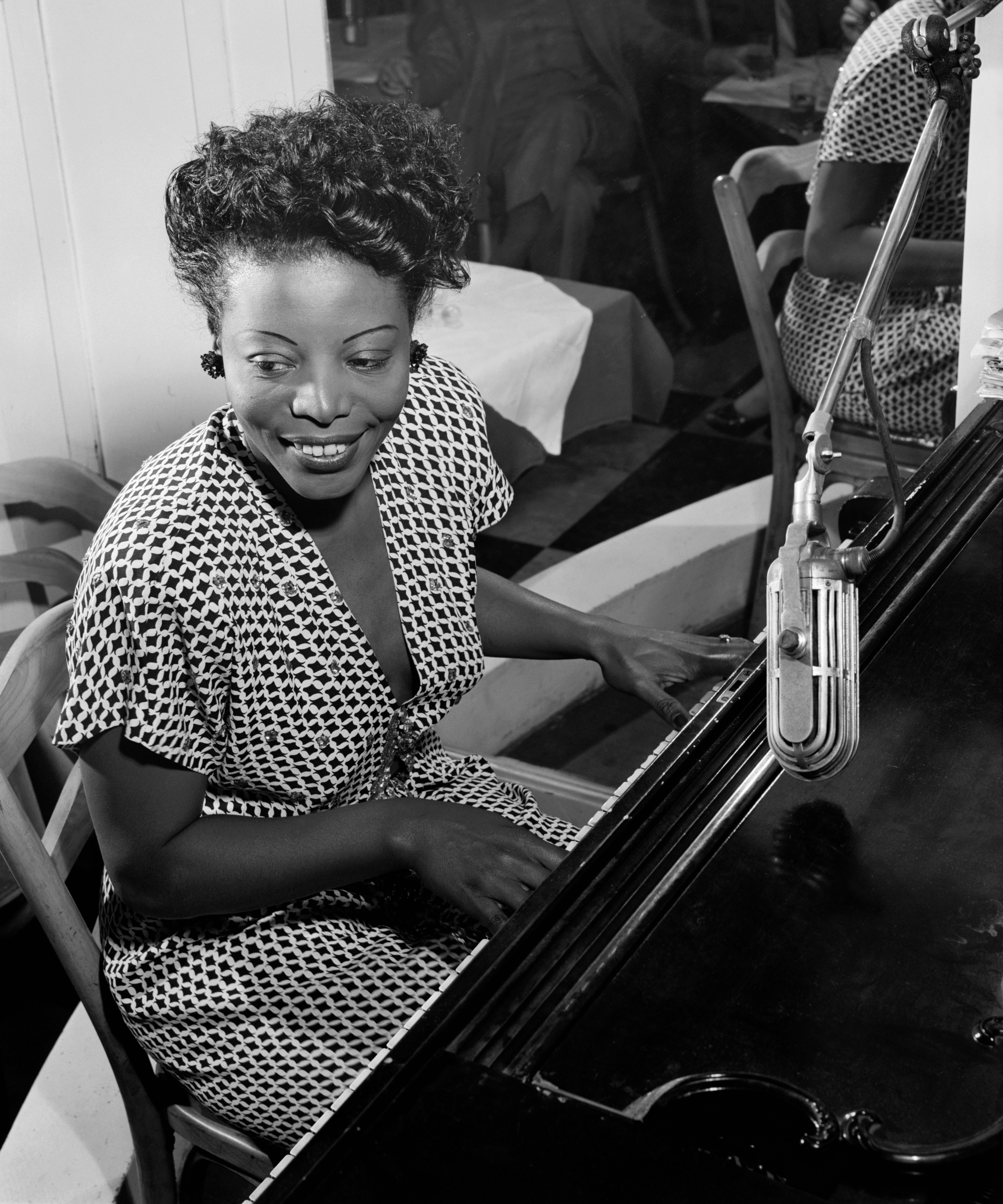 Mary Lou Williams Wikiwand