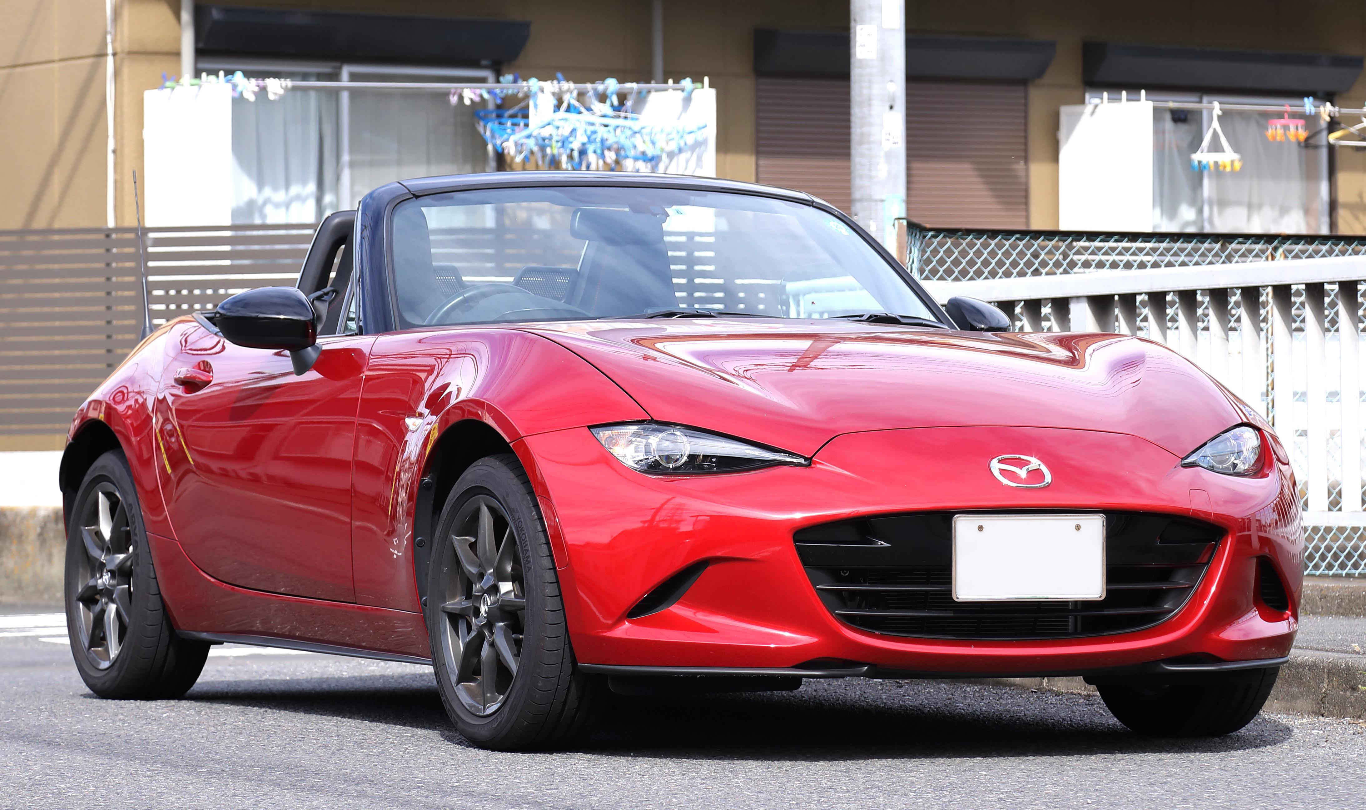 Kekurangan Mazda Mx 5 2018 Murah Berkualitas