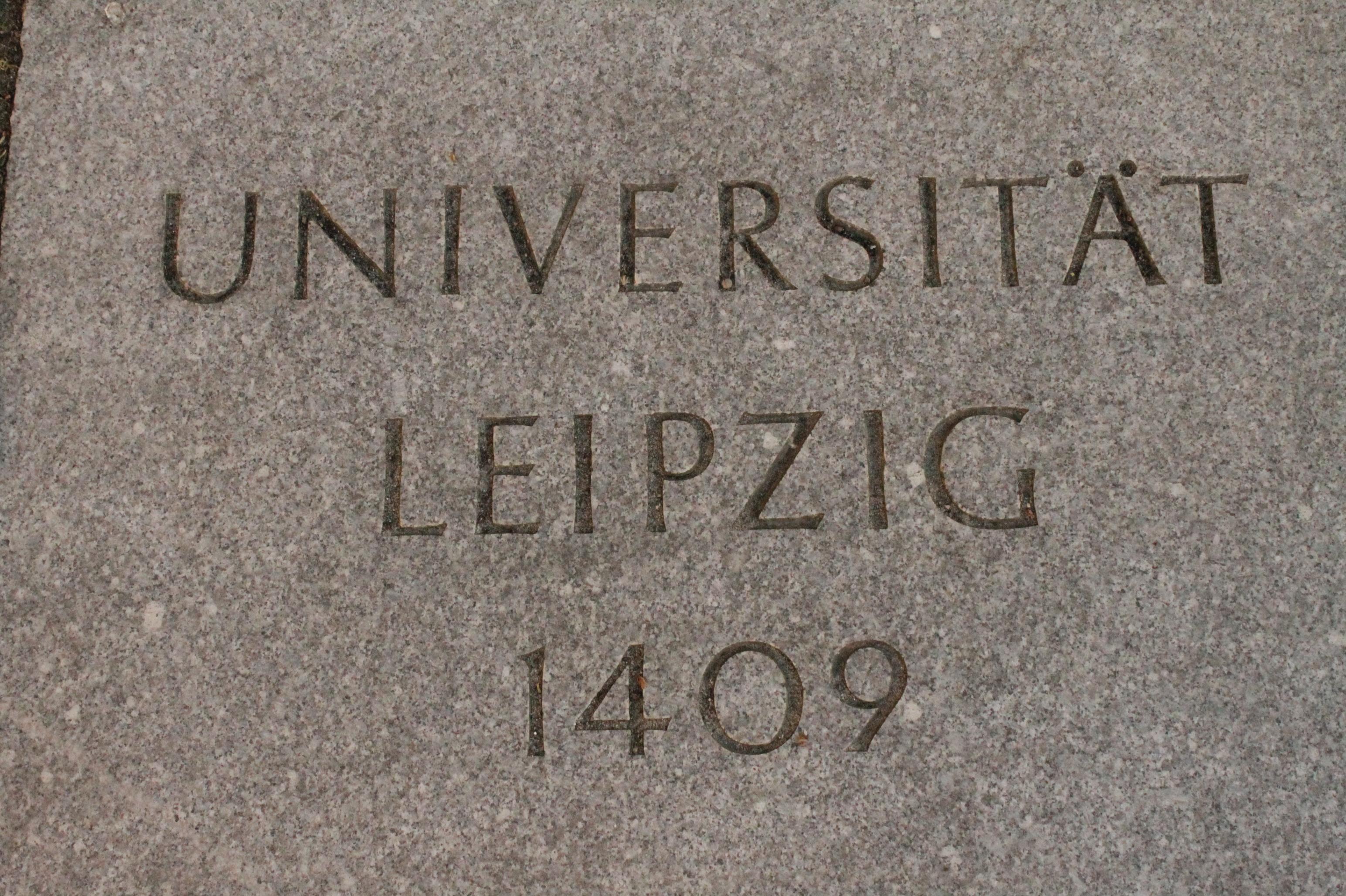 Leipzig University Wikiwand