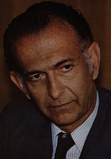 José Alfredo Martínez de Hoz Argentine economist, lawyer and teacher
